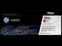 HP 305A CE413A Magenta Original LaserJet Toner Cartridge Genuine