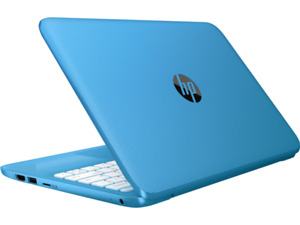 Hp laptop like new