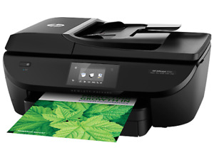 PRINTER HP 5740 all in one