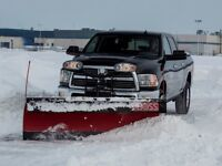 HRM SNOW REMOVAL SERVICES! CALL 902-580-9552