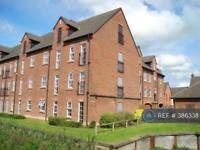 2 bedroom flat in Cordwainers Court, Buckshaw Village, Chorley, PR7 (2 bed)