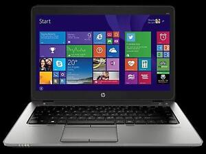 HP Elitebook ultrabook  840 G2 Zbook 17 Laptops i5 i7 BRAND NEW