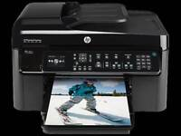 HP Photosmart All-in-One Printer/Scanner c410a