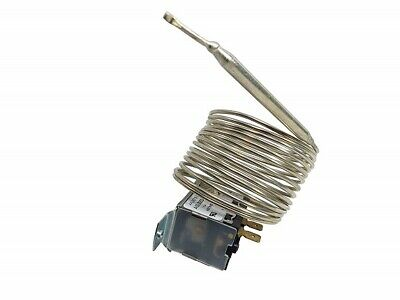 Ranco A30-3953-000 - Ice Machine Bin Thermostat With Bulb Holder