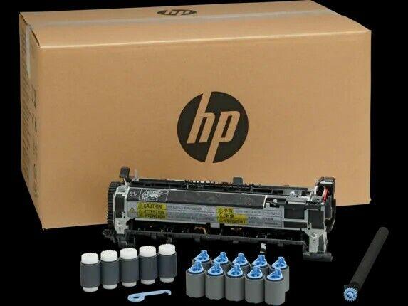 HP F2G76A Maintenance Kit For HP LaserJet Enterprise M604dn, M604n & More
