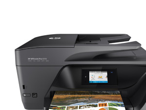 HP OFFICE JET 6292 All-in-One Printer