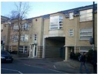 Gated Underground Parking/Garage in Cambridge City Centre (Petersfield Mansions)