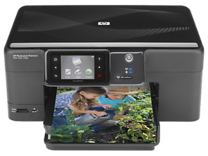 HP PhotoSmart Premium  C309G ALL in ONE Wireless open box