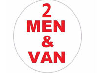 *MAN AND VAN GLASGOW*REMOVAL SERVICES* *2 MEN & VAN TEAM* Luton Van with Tail Lift