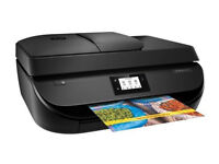 Printer HP OfficeJet 4650 no inks