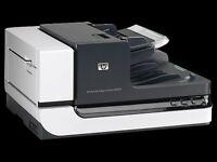 HP SCANJET 9120