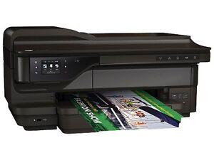 HP 7612 Inkjet - Brand New Unopened w/ Full Warranty!