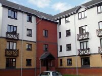 2 bedroom flat for sale in quiet area of Paisley. Ideal buy for investor landlords!