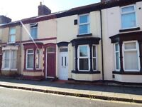 2 Bed Terraced, Liverpool, L15 Area, 23% BMV, Yielding 10%