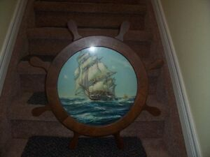Nautical Wall Decoration