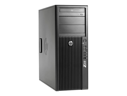 HP Z210 i7 WORKSTATION / GAMING PC COMPUTER with WARRANTY Brookvale Manly Area Preview