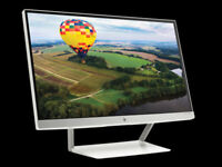 ## NEW Monitor HP Pavilion 24xw ###