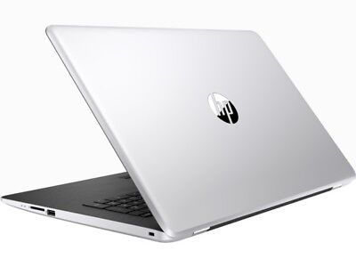 "HP 17t-bs000 17 Laptop 17.3"" 1080P i7-7500U 2.7Ghz 16GB 1TB Backlit Key AC WiFi"