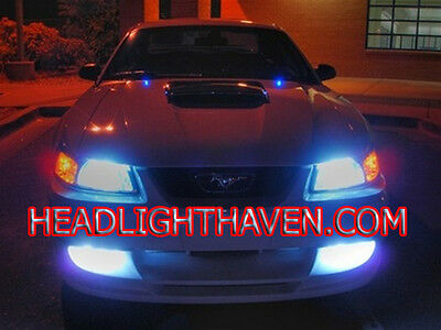 PLATINUM EDITION SLIM HID KIT NO PROBLEMS GUARANTEED USA SELLER 98 99 00 (2008 Land Rover Range Rover Hse Problems)