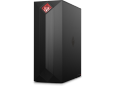 HP Omen 875-0024 i7-8700 3.2GHz 16GB RAM 2TB/7200RPM 256GB/SSD GeForce RTX 2080