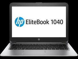 NEW BOXED HP EliteBook 1040 G3, 512GB
