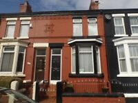 Spacious 3 Bed House in L4, Liverpool.