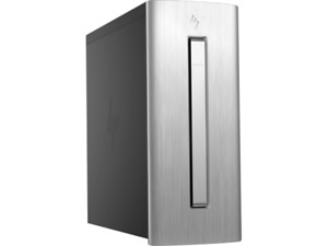 HP ENVY DESKTOP, Intel i7, 16GB, 2TB HDD, WINDOWS & MS OFFICE 16
