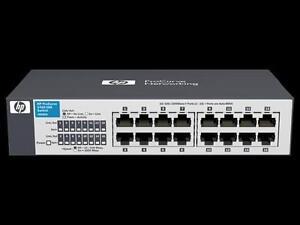 HP ProCurve J9560A 1410-16G