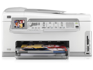 HP Photo Smart All in One Printer