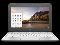 HP Chromebook - Used, available for sale