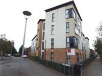New-build Apartment in Salford close to Manchester City center. Close to all amenities and shops.