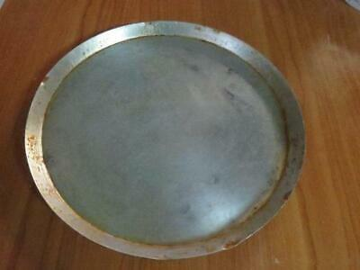 Aluminum Pizza Pan 14 X 1 Tray Plate Pie
