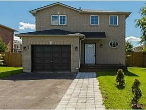 Barrie South - Holly Meadows - Detached Home, Finished Basement