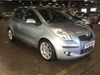 Toyota Yaris 1.3 SR Multimode 5dr, Automatic, HPI Clear, perfect condition