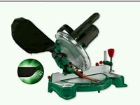 Cross cut mitre saw made in Germany