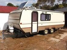 Caravan for Sale Brinkworth Wakefield Area Preview