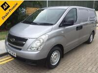2012 Hyundai iLoad 2.5 CRDI Comfort Panel Van 6dr EU5 Manual Panel Van