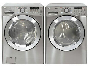 Blowout Sale on LG Factory Refurb/Scratch & Dent Washers