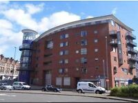 THE LETTINGS SHOP ARE PROUD TO OFFER A STUNNING 2 BED APARTMENT IN BIRMINGHAM CITY CENTRE!!!
