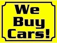 CARS & VANS WANTED TEXT YOUR REG FOR FREE VALUATION