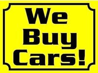 Cash for cars free collection