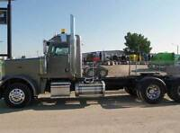 2012 Peterbilt 388 - For Sale in Saskatchewan