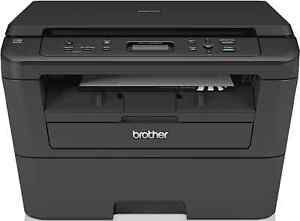Refurbished Brother AIO printer DCP-L2520DW Copy Scan Print