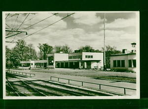 FALKOPING-Railway-Station