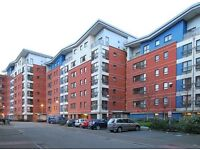 WOW WOW WOW! Stunning two bedroom flat in the very popular Millsands development!