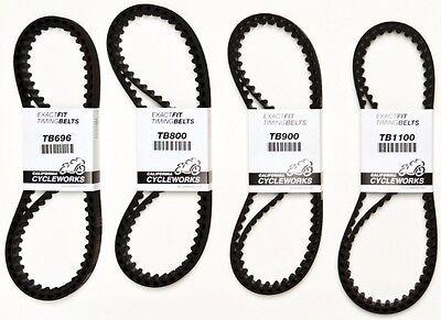 New Ducati 800S 800SS SuperSport Monster S2R 800 Camshaft Cam Timing Belts Belt