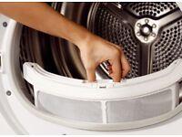 Beko DHR73431W Heat Pump Tumble Dryer - White - A++ Rated RRP£359