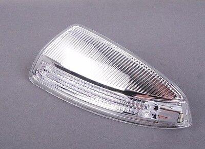 Mercedes-Benz C-Class Genuine Left Door Mirror Turn Signal Light NEW