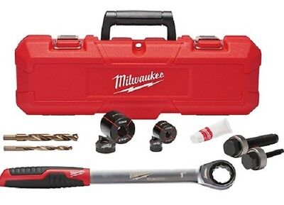 Milwaukee 49-16-2702 Exact 78 In. 1-38 In. Sink Knockout Set - In Stock