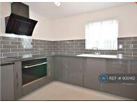 2 bedroom flat in Coalmans Way, Burnham, Slough, SL1 (2 bed) (#930412)